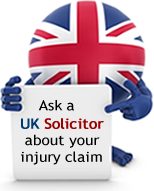 UK Car Injury Compensation